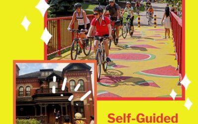 Self Directed Bike Tours