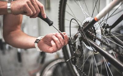 Community Bike Shops